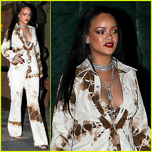 Rihanna's Fans Are So Excited After Seeing These Photos!