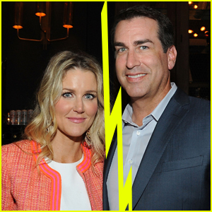Comedian Rob Riggle & Wife Tiffany to Divorce After 21 Years of Marriage