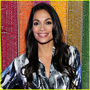 Rosario Dawson To Play DEA Agent on Hulu's Upcoming Show 'Dopesick'