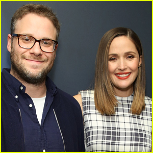 Rose Byrne & Seth Rogen Reuniting for Apple TV+ Comedy 'Platonic'