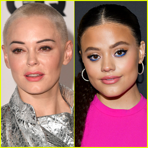 Rose McGowan Writes Directly to Sarah Jeffery, Explains Her 'Charmed' Criticism