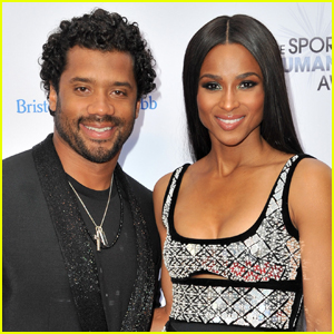 Russell Wilson Sends Love to 'Queen' Ciara on Her Birthday!