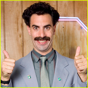 Sacha Baron Cohen Donates $100,000 to 'Borat 2' Babysitter's Community in Oklahoma