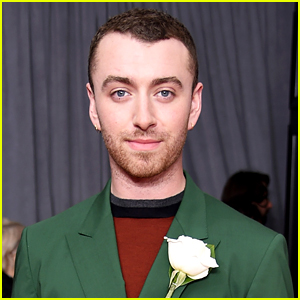 Sam Smith Wants to Start a Family By the Age of 35