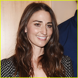 Sara Bareilles Got Another Celeb's Mail & Thought It Was a Prank At First!