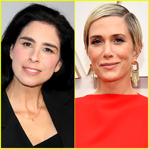 Sarah Silverman Wasn't Surprised By 'Imagine' Video Backlash, Says Kristen Wiig Apologized to Her