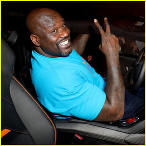 Shaquille O'Neal Reveals Why He'd Never Do 'Dancing With the Stars'