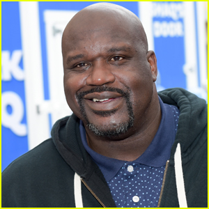 Shaquille O'Neal Reveals He Voted for the Very First Time