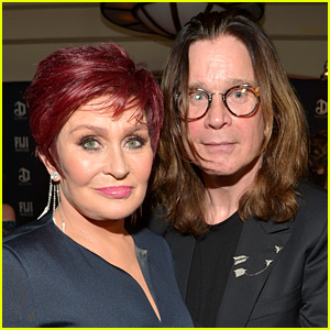 Sharon Osbourne Reveals Intimate Details About Her Sex Life with Ozzy Osbourne After 38 Years of Marriage