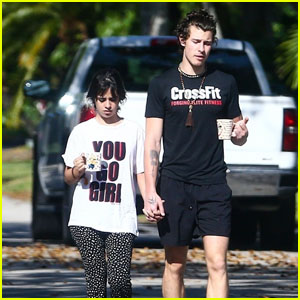 Shawn Mendes Addresses His 'Zombie Walks' With Girlfriend Camila Cabello in Quarantine