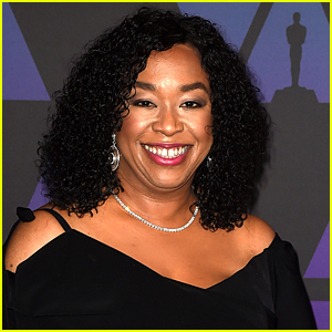 Shonda Rhimes Reveals Why She Left ABC for Netflix... And Disneyland Is Involved