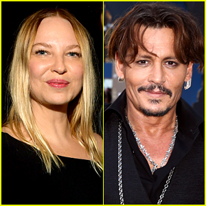 Sia Voices Support for Johnny Depp, Says 'He Is Clearly the Victim'