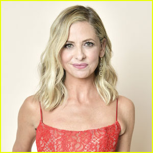 Sarah Michelle Gellar's Kids Are Watching 'Buffy the Vampire Slayer' in Quarantine!
