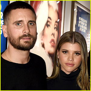 Here's Why Sofia Richie Unfollowed Scott Disick on Instagram