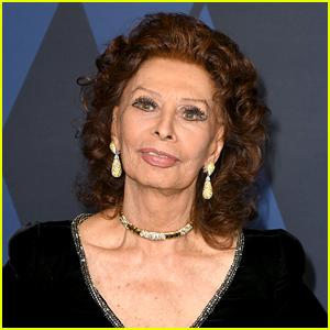 Here's How Sophia Loren Can Make Oscars History in 2021
