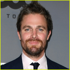 Stephen Amell Suffers Back Injury Performing Stunt on 'Heels' Set