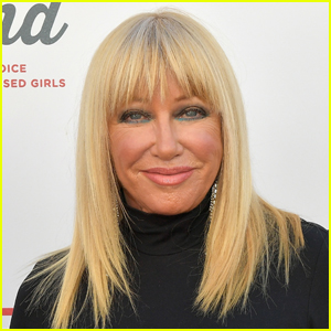 Suzanne Somers Recently Underwent Neck Surgery After 'Unfortunate Fall'