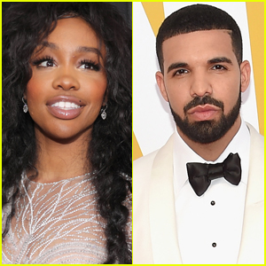 SZA Reacts to Drake Revealing They Used to Date