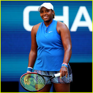Tennis Pro Taylor Townsend Is Expecting Her First Child!