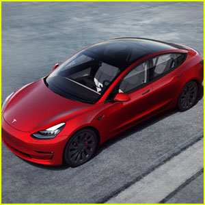Enter to Win a 2021 Tesla Model 3 & Donate to an Amazing Charity!