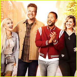 'The Voice' 2020: Season 19 Judges & Their Guest Mentors Revealed!