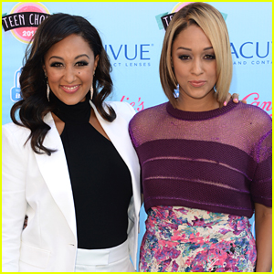 Tamera Mowry Hasn't Seen Twin Sister Tia Since The Start of the Pandemic