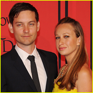 Tobey Maguire's Wife Jennifer Meyer Files For Divorce, Four Years After Their Split