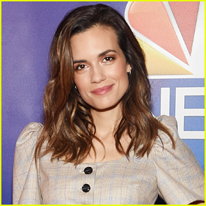 Torrey DeVitto Details The 'Intense' Filming Protocols in Place on 'Chicago Med'