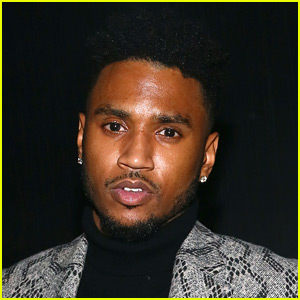 Trey Songz Tests Positive for COVID-19, Tells Fans Not to Be Like the President