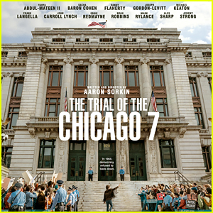 'The Trial of the Chicago 7' Will Submit All Actors Into the Same Category at 2021 Oscars