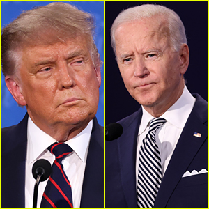 Donald Trump & Joe Biden Are Not Allowed to Do This on Twitter on Election Day