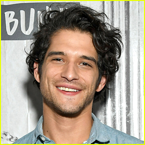 Tyler Posey Confirms He's Hooked Up with Men