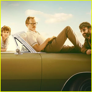 Sophia Lillis, Paul Bettany & Peter Macdissi Star in Amazon's LGBT-Themed 'Uncle Frank' - Watch the Trailer!