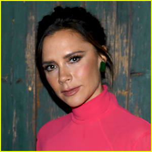 Victoria Beckham Reveals How She Really Felt Being Called 'Posh Spice'