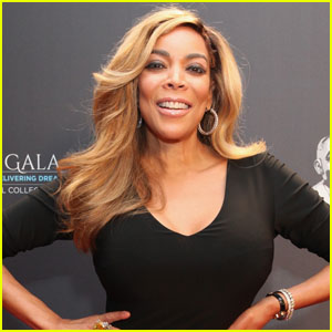 Wendy Williams Causes Major Concern Due to Bizarre Behavior Live on TV