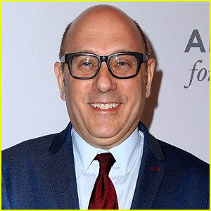 Sex & the City's Willie Garson Reveals Why He Never Spoke About Being Straight