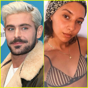 Zac Efron Celebrates 33rd Birthday with Girlfriend Vanessa Valladares in Australia!