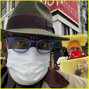 Al Roker Co-Hosts Thanksgiving Day Parade After Undergoing Prostate Cancer Surgery