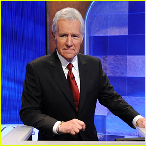 Here's When Alex Trebek's Final Episode of 'Jeopardy!' Will Air