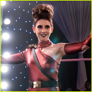 Alison Brie Likes The Idea of a 'Glow' Movie But Is 'Pessimistic' About It Too