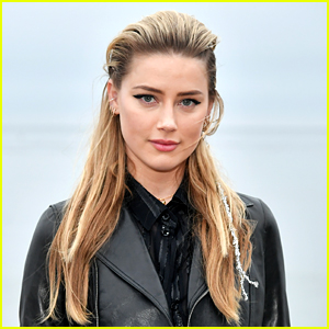 Amber Heard Claps Back at 'Aquaman 2' Petitions To Have Her Fired From The Movie