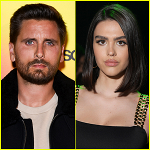 Scott Disick & Amelia Hamlin Seemingly Confirm Relationship With New PDA Photos