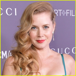 Amy Adams Reveals Which of Her Films She Still Loves to Quote!