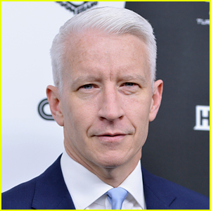 Anderson Cooper Accidentally Mispronounces 'Twitter' as 'Clitter' on TV & Momentarily Lightens the Election Mood