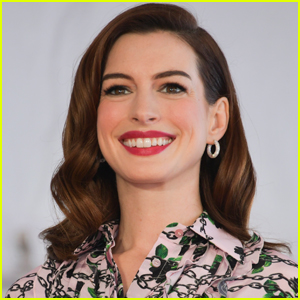Anne Hathaway Reveals Biggest Challenge on Being a Mom During the Pandemic