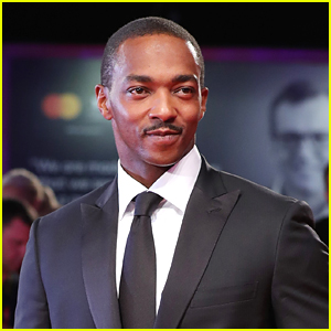 Anthony Mackie Is Set To Star