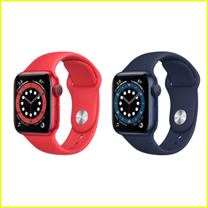 The Latest Apple Watch Model Is Up to $69 Off for Amazon's Black Friday Sale!
