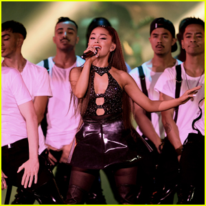 Ariana Grande Debuts at No. 1 With 'Positions' on Billboard 200