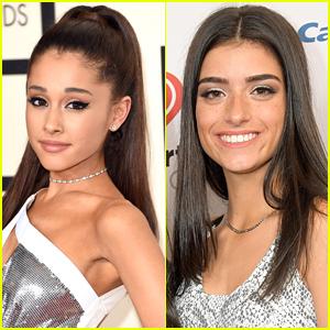 Ariana Grande Calls Out TikTok Stars for Pandemic Behavior, Dixie D'Amelio Responds