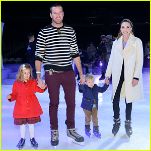 Armie Hammer Won't Be Spending Thanksgiving With His Kids For This Reason